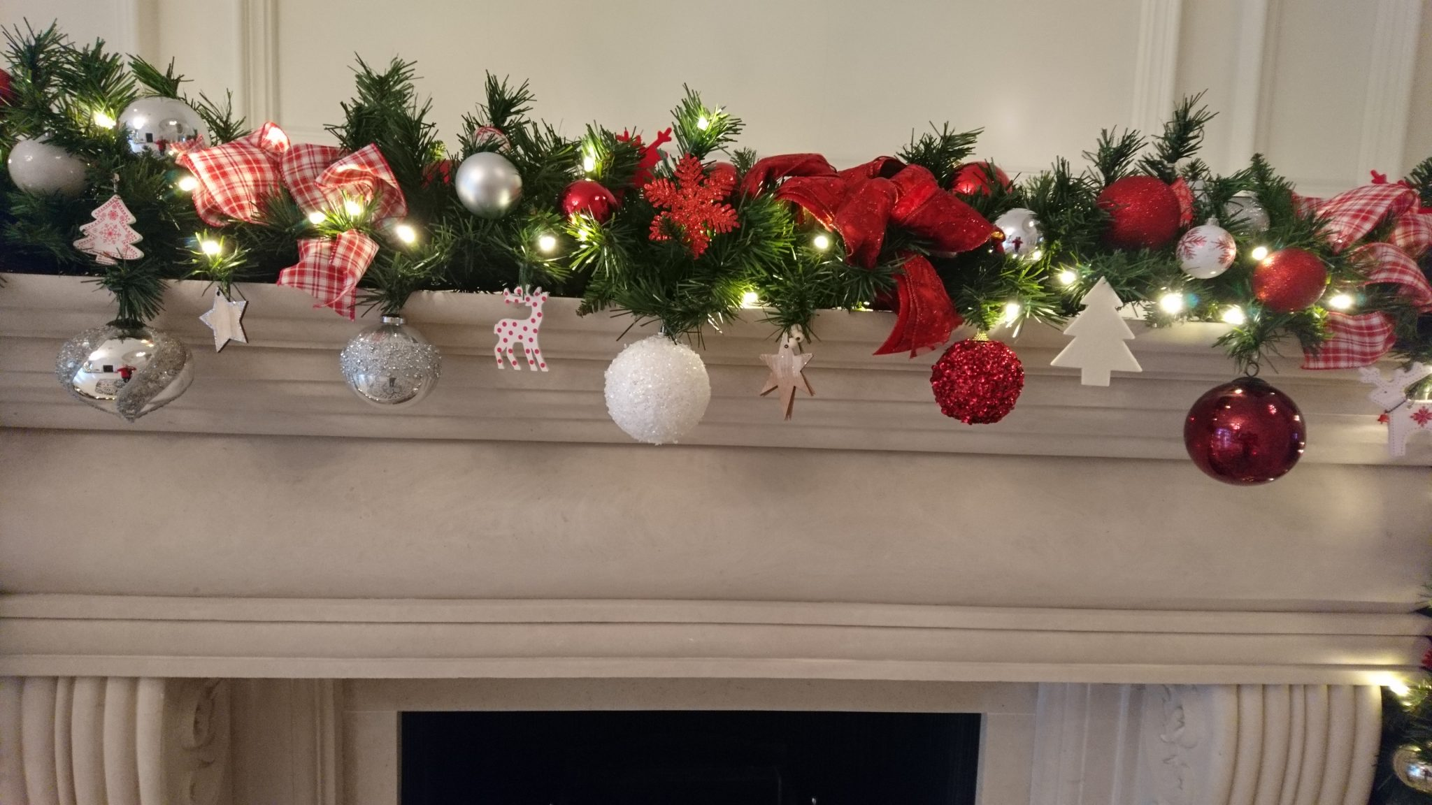 gallery - Professional Christmas Decorators