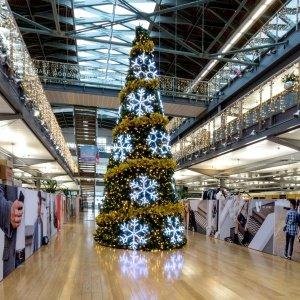 Christmas Trees Decorators