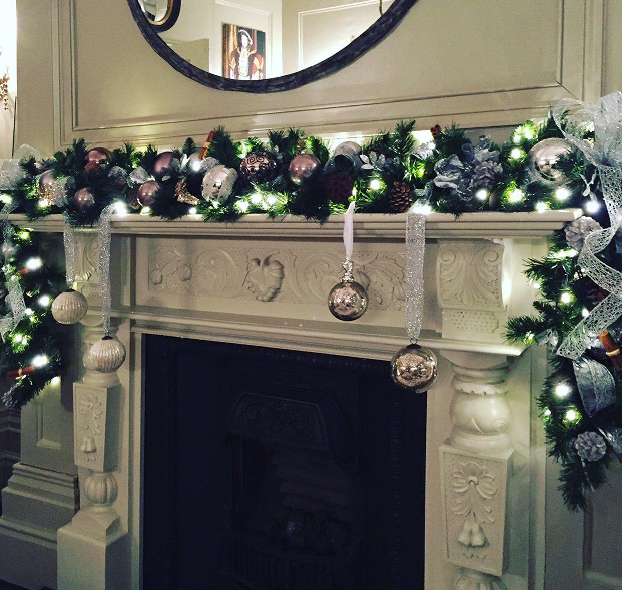 Reject Shop Christmas Tree Lights: The Christmas Decorators