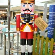 Santa at Crowngate-7