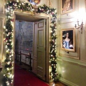 Warwick Castle Christmas